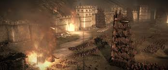 2 total war siege rome 2 screenshots carthage siege engines and