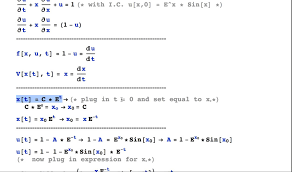 advection diffusion equation the advection equation