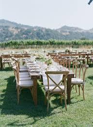 party rentals santa barbara top five glamourous santa barbara wedding locations santa