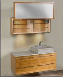 badezimmer bambus waschbeckenunterschrank aus bambus archzine net