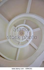 white spiral staircase stock photos u0026 white spiral staircase stock