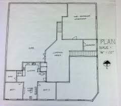 Floor Plan With Elevation And Perspective by Jordan Christensen Design Portfolio Kitchen Design