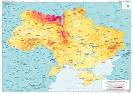 Fukushima Fallout Map by Health Effects Of Chernobyl 25 Years After The Reactor