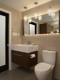 Contemporary Bathroom Lighting 9 Best Large Mirror Images On Pinterest Bathroom Ideas