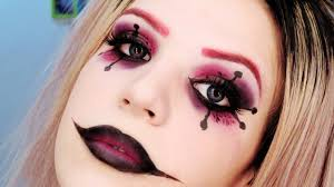 halloween 2017 eye makeup ideas halloween face mask ideas page 3