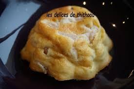 comment cuisiner les salsifis clafoutis de salsifis le de lesdelicesdethithoad