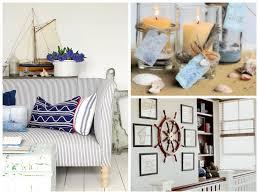 interiors focus nautical decor