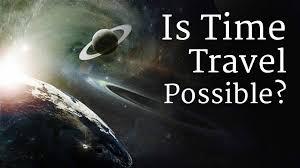 Is time travel possible isha sadhguru