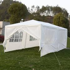 Patio Gazebo 10 X 10 by Aliexpress Com Buy Wedding Tent 10 U0027x20 U0027 Canopy Party Outdoor