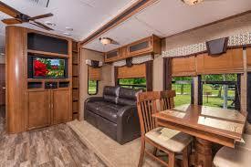 innsbruck lodge series destination trailers gulf stream coach inc