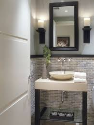 guest bathroom design photo of good guest bathroom design home