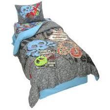 Toys R Us Comforter Sets Grey Red Guitar Comforter Bedding Set Twin Comforter Http Www