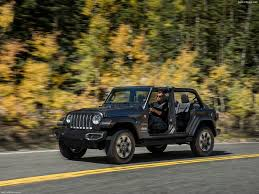 jeep wrangler unlimited 2018 jeep wrangler unlimited 2018 picture 22 of 93