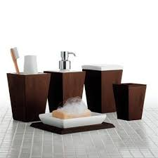 Contemporary Bathroom Accessories Sets - best 25 contemporary bathroom accessory sets ideas on pinterest