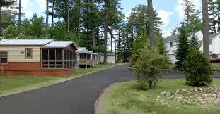 wagon wheel rv resort u0026 campground at old orchard beach maine
