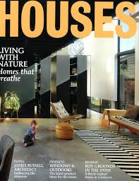 houses magazine balmain house featured in houses magazine