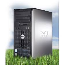 ordinateurs dell bureau dell optiplex 755 pas cher achat vente priceminister rakuten