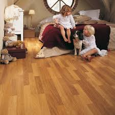 Classic Laminate Flooring Quick Step Classic Enhanced Oak Natural Varnished 3 Strip Cl