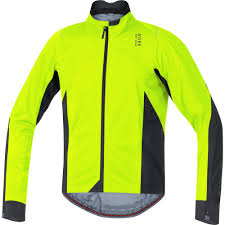 mens hi vis waterproof cycling jacket wiggle com gore bike wear oxygen 2 0 gore tex active shell