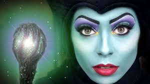 maleficent makeup tutorial youtube