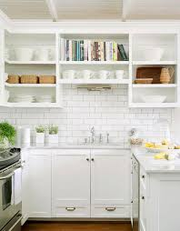 Modern Backsplash Kitchen Kitchen White Kitchen Mosaic Tile Backsplash Ideas 19 Modern