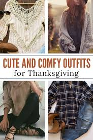 and comfy for thanksgiving society19
