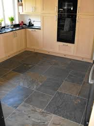 kitchen floor designs ideas winsome slate kitchen floors ideas home office in slate kitchen