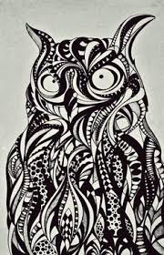 the tribal tattoos tribal owl tattoo indian tribal owl tattoos