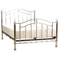 cheap metal bed frames metal beds metal bed frames next day select