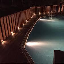 aliexpress com buy recessed floor lighting outdoor stair lights