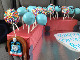 cake pops for 4 year old boy u0027s birthday favorite recipes