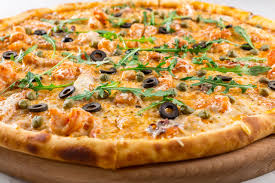 Barnes Pizza Our Top Six Pizza Picks In Richmond This Is Our Town Richmond