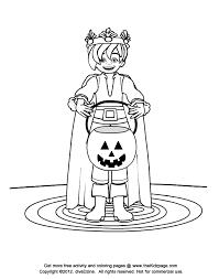kids u0027 halloween costume prince free coloring pages kids