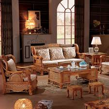 Rattan Living Room Furniture 2015 Sofa Design Nature Rattan Living Room