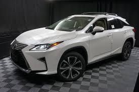 lexus nx white pearl new 2017 lexus rx 350 for sale wilmington de