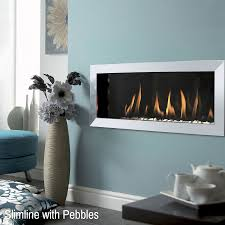 kinder eden high efficiency hole in the wall gas fire