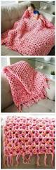 Crochet Home Decor Patterns Free Best 25 Easy Crochet Patterns Ideas On Pinterest Easy Crochet