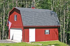 Garage With Apartment Cost by Quick Build Detached Two Car Garages From The Amish