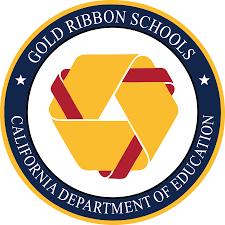 gold ribbon california gold ribbon schools program california school