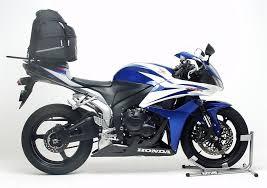 honda cbr 600 2012 2007 2012 honda cbr 600 rr 600 cc motorcycle luggage ventura