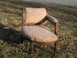 Courting Bench For Sale Antique Corner Chair Ebay