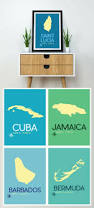 Island Themed Home Decor by 56 Best Diy Travel Inspired Crafts U0026 Travel Themed Home Decor