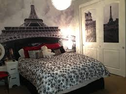 How To Paint Home Interior How To Paint A Paris Bedroom Decor On Home Interior Design With