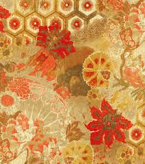 p k lifestyles upholstery fabric windflower henna upholstery