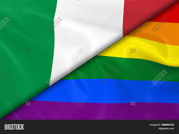Itlaly Flag Flags Pride Italy Divided Image U0026 Photo Bigstock