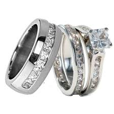 his and wedding ring set 59 best wedding sets images on wedding sets wedding