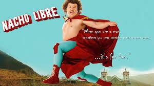 Nacho Libre Meme - nacho libre by blackbyte223 on deviantart