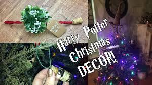 diy harry potter decorations ornaments sorting hat