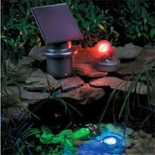 Floating Solar Pond Lights - solar floating lights solar pool lights