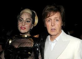Paul Mccartney Halloween Costume Paul Mccartney Photos Photos 54th Annual Grammy Awards